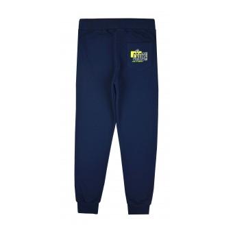 dresowe spodnie chłopięce