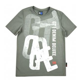 koszulka chłopięca - GT-6752