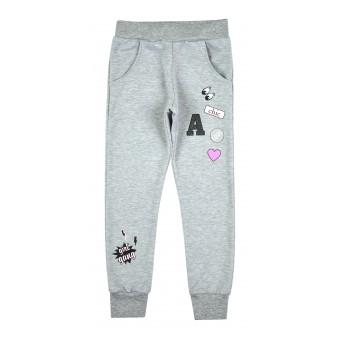 spodnie dziewczęce - A-8326