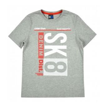 koszulka chłopięca - GT-6821