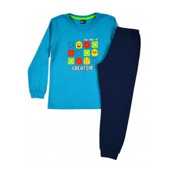 piżama chłopięca - GT-6791