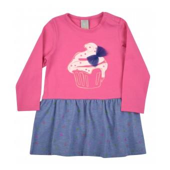 sukienka dziewczęca - A-8379