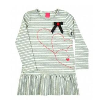 sukienka dziewczęca - A-8320