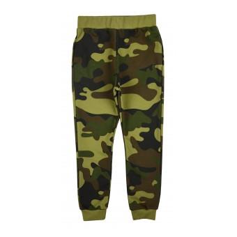 spodnie dresowe chłopięce - GTP-5920