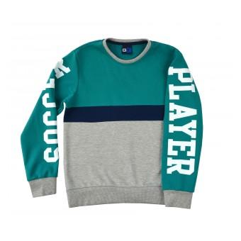 dresowa bluza chłopięca - GT-6197