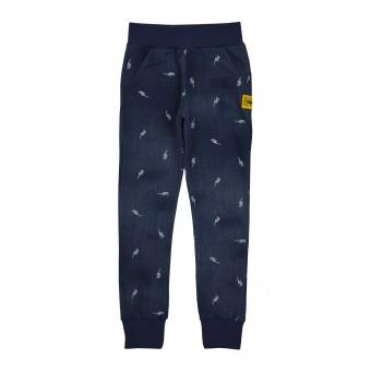 spodnie chłopięce - dla szczupłych - A-8394