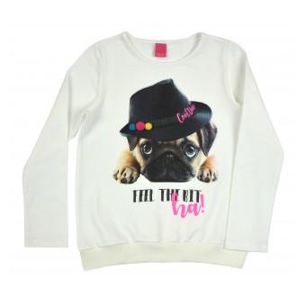 bluza dziewczęca - A-8393