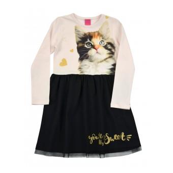 sukienka - A-8364