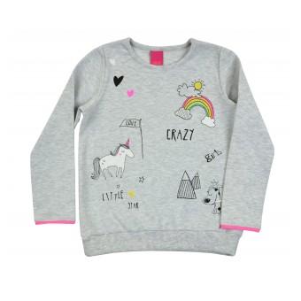 bluza dziewczęca - A-8055