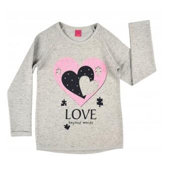 bluza dziewczęca - A-7933