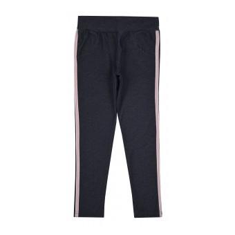 spodnie dziewczęce - A-8413