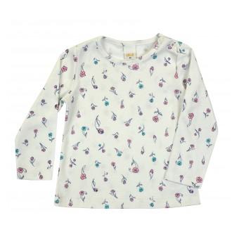 bluzeczka dziewczęca długi rękaw - A-8415