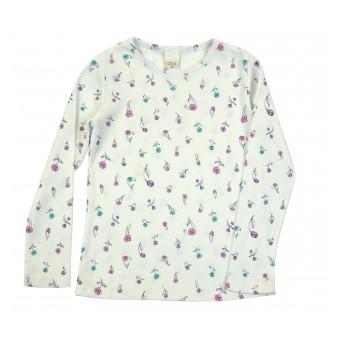bluzka dziewczęca długi rękaw - A-8416