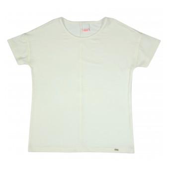 bluzka krótki rękaw - AS-8010