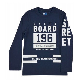 bluzka chłopięca - GT-5384