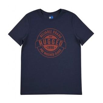 koszulka chłopięca - GT-6890
