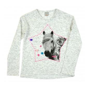 bluza dziewczęca - A-8333