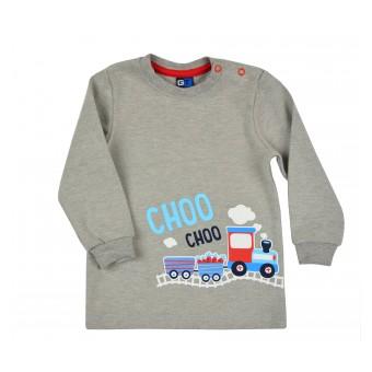ciepła bluzeczka chłopięca - GT-6934
