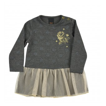 sukieneczka dziewczęca - A-8453