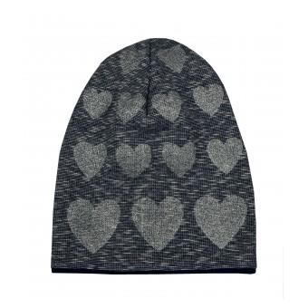 czapka dziewczęca - AN-6923