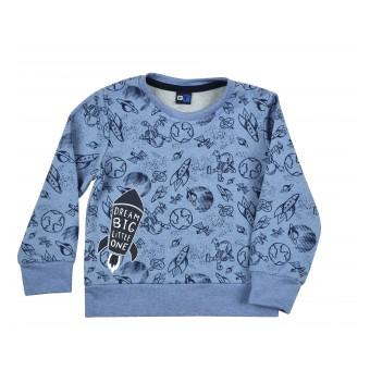 dresowa bluza chłopięca - GT-6965
