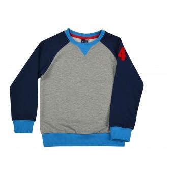 dresowa bluza chłopięca - GT-6973