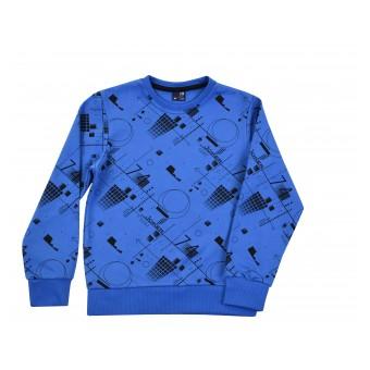 dresowa bluza chłopięca - GT-6986