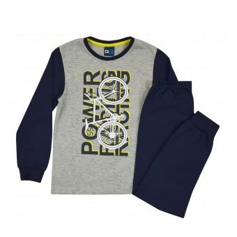 piżama chłopięca - GT-7002