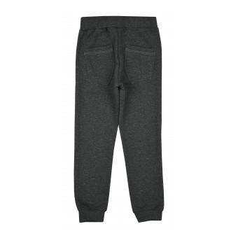 grube spodnie dresowe chłopięce