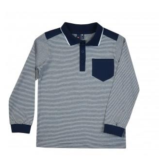 bluzka chłopięca polo - GT-7021