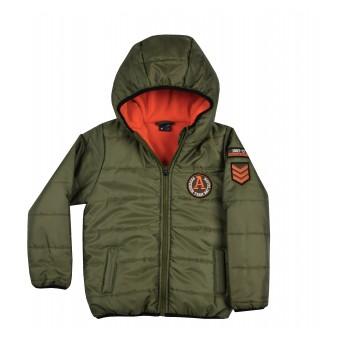 zimowa kurtka chłopięca - GT-6984