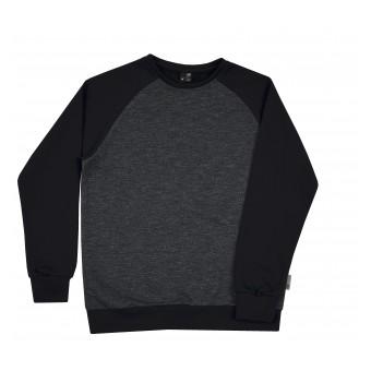 dresowa bluza męska - GT-7035