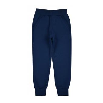 ciepłe spodnie dresowe chłopięce - GT-7057