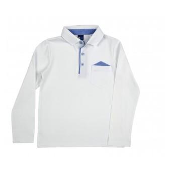 bluzka chłopięca polo - GT-6348