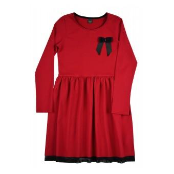 elegancka sukienka - A-8537