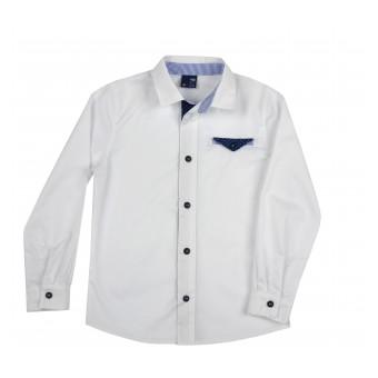 elegancka koszula chłopięca - GT-7083