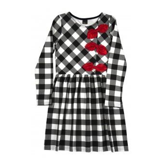 sukienka dziewczęca - A-7925