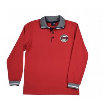 bluzka chłopięca polo - GT-7095