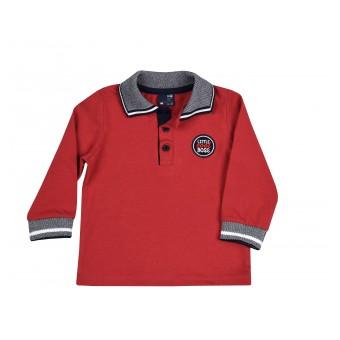 bluzka chłopięca polo - GT-7094