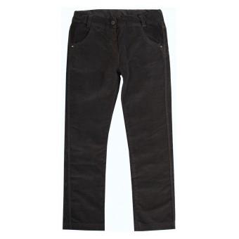 spodnie dziewczęce z regulowaną gumką