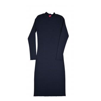 sukienka za kolano - A-8570