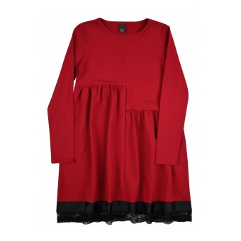 sukienka dziewczęca - A-8578