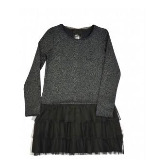 elegancka sukienka - A-8575