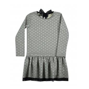 sukienka dziewczęca - A-8588