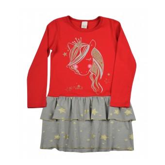 sukienka dziewczęca - A-8585