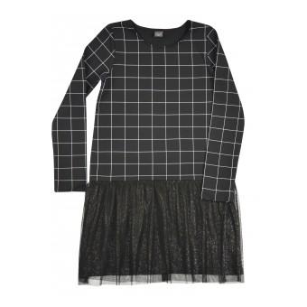 sukienka - A-8586