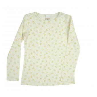 bluzka dziewczęca - A-8568