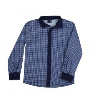 elegancka koszula chłopięca - GT-7149