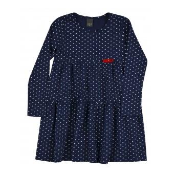 sukienka dziewczęca - A-8524