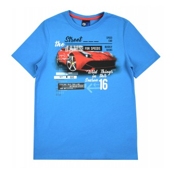 koszulka chłopięca - GT-6748